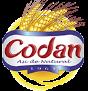 Logo Codan