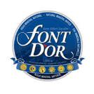 Logo Font d'or