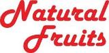 Logo Natural fruits