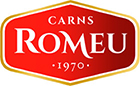 Logo Carns Romeu