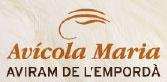 Logo Avícola Maria